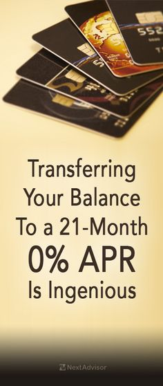 21 New Credit Cards 0 Interest Ideas Best Credit Cards Balance Transfer Credit Cards Good Credit