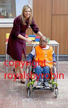 """""""#koningsspelen koningin maxima in amsterdam"""""""