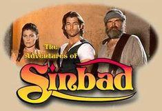 Sindibádova dobrodružství / The Adventures of Sinbad Best Sci Fi Shows, Fantasy Tv Shows, Arabian Knights, Genie Aladdin, Sinbad, Magic Carpet, Me Tv, Art History, Mythology