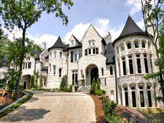 1000 Images About Castle Home On Pinterest Castles