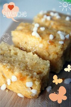 Foodisterie - Lifestyle - Home-Made No Cook Desserts, Dessert Recipes, Molten Lava Cakes, Sweet Cooking, Breakfast Snacks, Sweet Cakes, Coco, Sweet Recipes, Cupcake Cakes