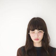 ペタシ: senor-flowers:   bae 小松菜奈
