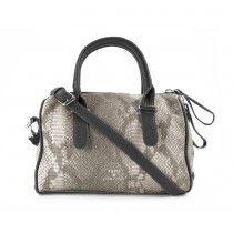 Friis Sabine Small Handbag Grey