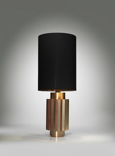 SHADOW TABLE LAMP | #LeeBroom