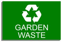At www.greenandcleanlandscapes.co.uk #Cardiff we recycle most of Garden waste we haul #WorldEnvironmentDay