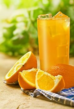 15 Fab Juice Recipes for Cleansing and Detoxification.