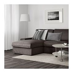 ... sofa with one or more chaise lounges thanks to the removable armrests