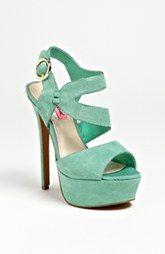 Betsey Johnson,   Platform Sandal,   Women's Shoe Sizes 6-10 M