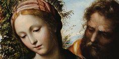 Il buon secolo della pittura senese, dal 18 marzo
