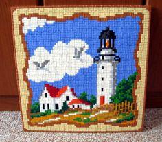 5. Leuchtturm