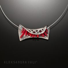 Pendants, Necklaces, unique jewelry made with high quality gold, silver, and precious stones by top jewelry designer Aleksandra Vali.