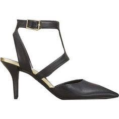 Women's Kenneth Cole New York Laird Strappy Shoe (US Women's M (Regular))