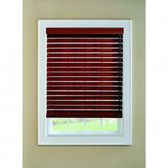 16 Best Wood Blinds Images Blinds For Windows Shades For Windows