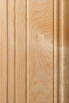 Natural Maple  #Maple #Natural #Finish #Custom #Cabinetry #Design #Light #Wood #Wood grain #Grain