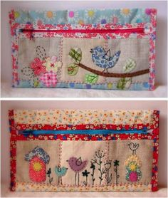 Inspiration: Roxy Creations · Needlework News | CraftGossip.com