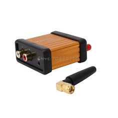 11.83$  Watch now - http://ali27q.shopchina.info/go.php?t=32794365816 - HIFI Bluetooth 4.2 Stereo Audio Receiver Box CSR64215 Digital Amplifier Board -R179 Drop Shipping 11.83$ #buychinaproducts