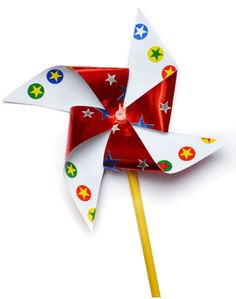 Teaching our nation's heritage comes alive with age-appropriate Fourth of July activities like this one. In this Fourth of July craft, kids will have a ton of fun learning how to make pinwheels, and they'll gain plenty of educational skills besides! http://www.hyglossproducts.com/Fourth-of-July-Crafts-s/303.htm