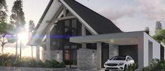 Villa B3 - interior | architecture | totaal concepten | interieur | tuinplan - Marco van Veldhuizen