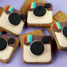 Demasiadop: Galletas de Instagram!!!