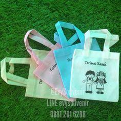 #souvenir #goodiebag #tas kecil #love #pastel #souvenirmurah #souvenirnikah #weddingsouvenir #souvenirwedding