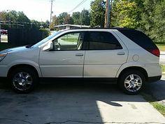 Featured Vehicle: 2007 Buick Rendezvous CXL | Car & Credit LLC - Midland | 6700 N Saginaw Rd, Midland, MI 48640 | (989) 839-7373 | www.midcartwo.com/ | #Car #Credit #Midland #Michigan #UsedCars #CarDealership