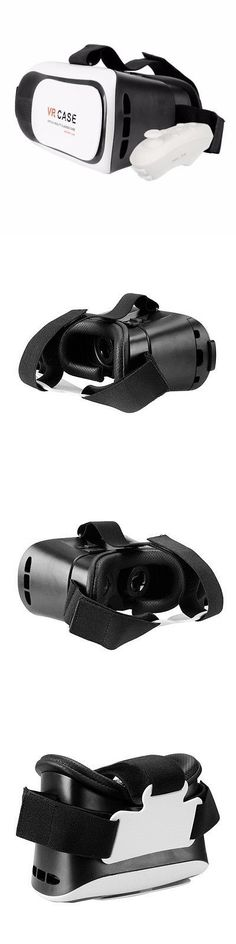 Other Virtual Reality Accs: 3D Vr Virtual Reality Games Movies Glasses For 3.5-Inch To -> BUY IT NOW ONLY: $43.07 on eBay!