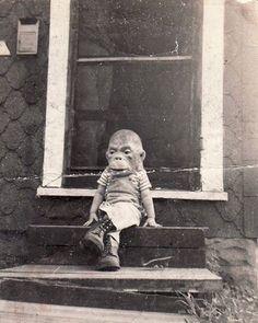 Детская маска, 1950-е