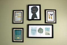 lds prints for baby boy nursery