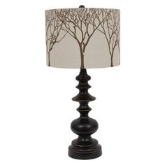- BRONZE Bronze Stacked Lamp Base.Opens in a new window