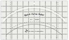 30 Best Free Motion Quilting Templates, Rulers & More