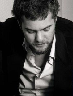 Since Dawsons Creek.. Joshua Jackson