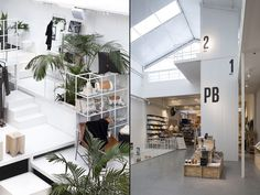 Editor Market by Ana Rascovsky Arqs, Buenos Aires – Argentina » Retail Design Blog
