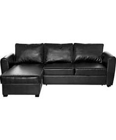 Cheap Sofas Siena Corner Leather Effect Sofa Bed with Siena http parestoreprices