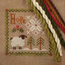 Resultado de imagen para LHNW patterns cross stitching