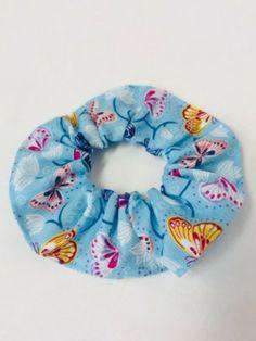 Hårstrikk / Scrunchies Scrunchies, Pillows, Cushions, Pillow Forms, Cushion, Throw Pillows