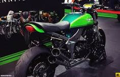 custom kawasaki - Google Search