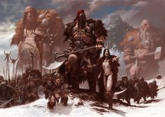 The Art of Adrian Smith - Daily Art