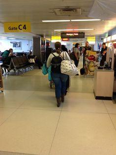 LaGuardia Airport NYC