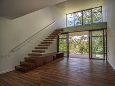 Galería de Casa en Llano Grande / Plan:b arquitectos - 14