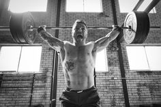 12 Signs You're Addicted to CrossFit