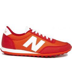 Orange 410 Trainers
