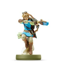 The Legend of Zelda: Breath of the Wild is scheduled to launch simultaneously for both the Wii U console and Nintendo's next system, code-named NX, in 2017. The game also includes compatibility with amiibo, which are sold separately. Nintendo announced a new series of amiibo figures specific to the game ...