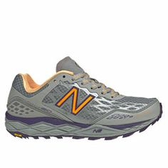 8ebe69dbf70f New Balance Women s 1210 Trail Running Shoes in Silver Purple for  34.99  (reg.