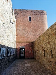Mestské hradby Bratislava