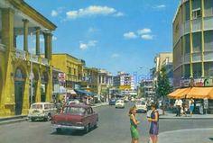 Varosha, Famagusta 79's