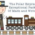 This 30 page pdf includes:8 Math activities on:  creating bar graphs, 2D shapes, patterns, permutations and combinations, word problems with exte...