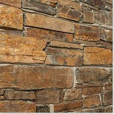 #finditkeepit  @BuildDirect: Slate - Autumn Mix  Stone Siding Premium Ledgestone 6  for the fireplace ?