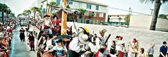 Tybee Island Pirate Fest Event Schedule
