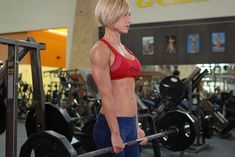The Female Training Bible: Everything You Need To Get The Sexy Body You Desire!  Jamie Eason!!!!