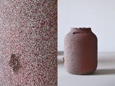 Vrstvená krása japonských hrnčířů